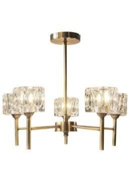 Antique Brass Ceiling Light Fixtures Dmdmagazine Home