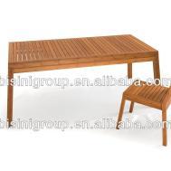 Anvitar Bambus Gartenmobel Set Interessante Ideen