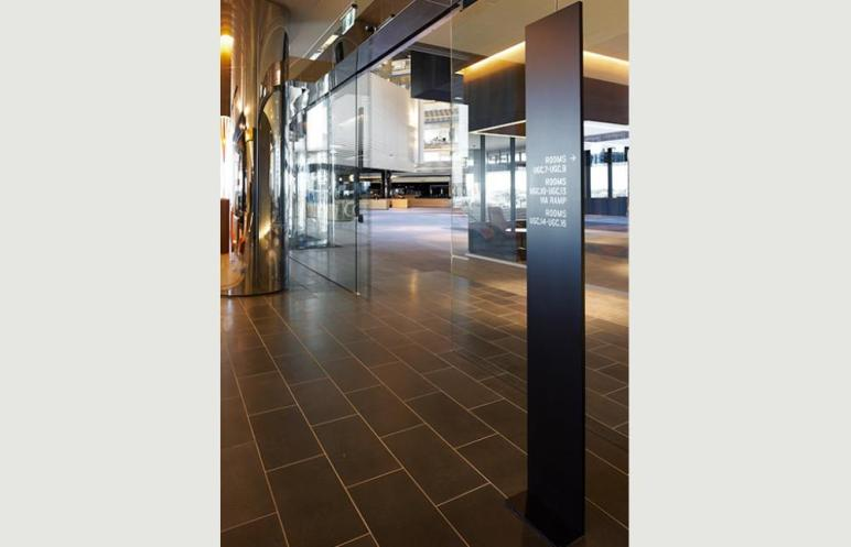 Anz Centre Project Architype
