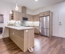 Apartment Design Features Juxt Luxury Apartments Seattle
