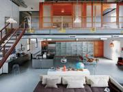 Apartment House Affordable Cool Modern Plans