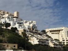 Apartment Large Terrace Panoramic Views Mojacar