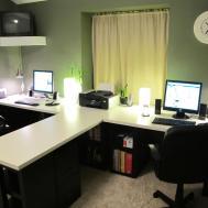 Apartment Studio Design Ideas Home Office Living