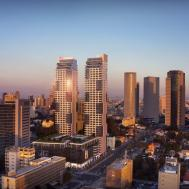Apartment Tel Aviv Yafo