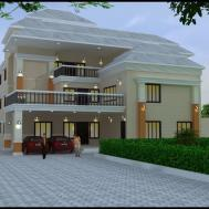 Architect Design House Home Ideas