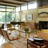 Architect Uptown Mid Century Modern Home Asks 675k