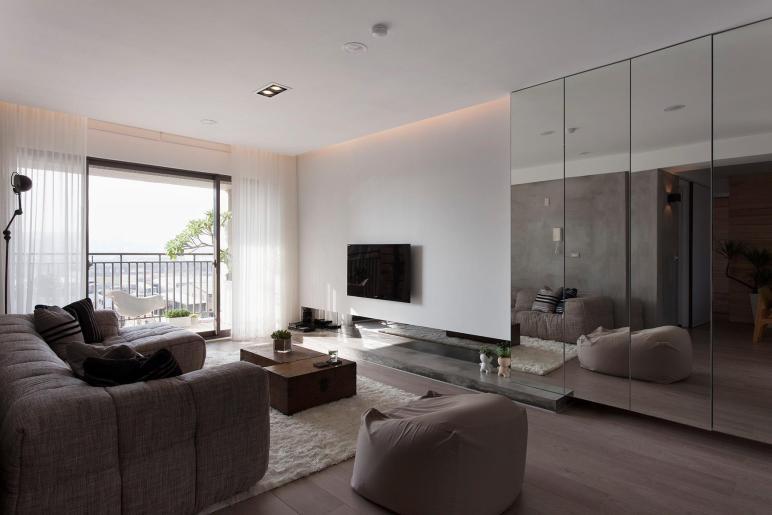 Architecture Modern Home Style Minimalist Design