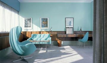 Arne Jacobsen Danish Design Icon