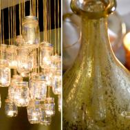 Art Cycling Diy Chandeliers Upcycling Ideas