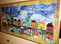 Art Winter Mural 2nd