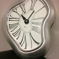 Artist Dali Inspired Wall Clock Kirch Similar Items