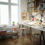 Artists Studio Interior Design Ideas