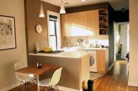 Asian Interior Design Small Space Kitchen Designs