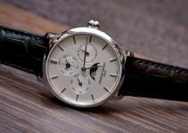 Astounding Dagadam Watch
