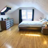 Attic Bedroom Design Ideas Designs