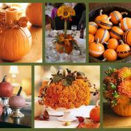 Autumn Decorating Inspiration Photos