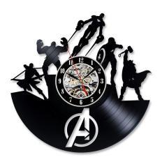 Avengers Marvel Thor Men Iron Man Captain America Hulk