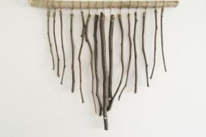 Avery Street Design Blog Diy Branch Wall Hanging