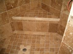 Awesome Bathroom Tile Flooring Ideas Small