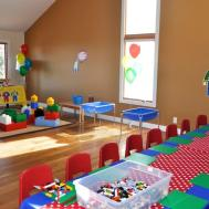 Awesome Lego Party Cherry Top Parties Decorations
