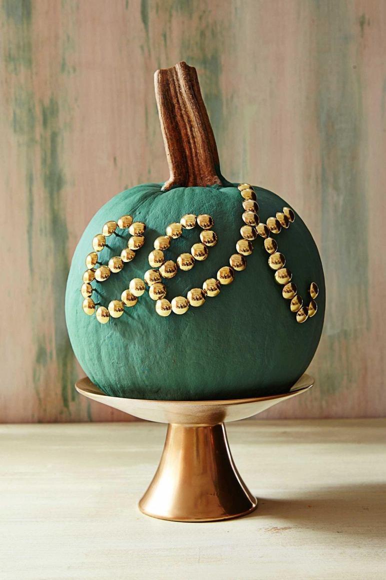 Awesome Painted Pumpkin Ideas Halloween Beyond
