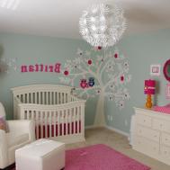 Baby Room Ideas Nursery Themes Decor Clipgoo Diy
