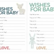 Baby Shower Games Printouts Activity Shelter
