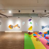 Babysteps Interior Atelierblur Georges Hung