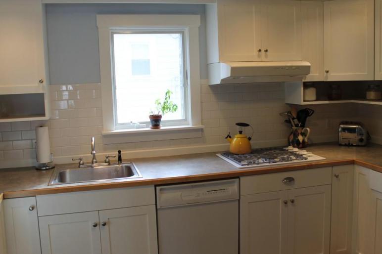 Backsplash Kitchen Window Unique Hardscape Design