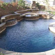 Backyard Design Small Pool Ideas Degreet Makeovers