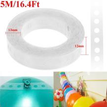 Balloon Decorating String Diy Arch Strip Tape
