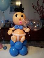 Balloon Decorations Weddings Birthday Parties