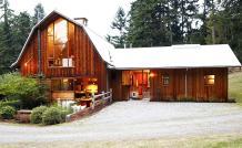 Barn Home Ideas Restoration New Construction