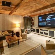 Basement Home Theater Ideas Options Expert