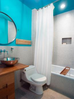 Bathroom Color Paint Ideas Tips
