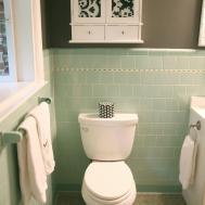 Bathroom Colors Designs Fresh Crisp Color Deep
