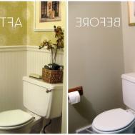 Bathroom Ideas Basic Design Simple Makeover Small