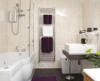 Bathroom Modern Design Ideas