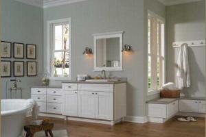 Bathroom Small Color Ideas Budget Cottage