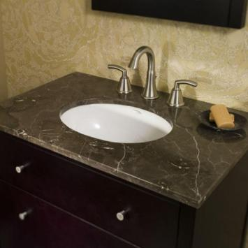 Bathroom Sophisticated Undermount Sink