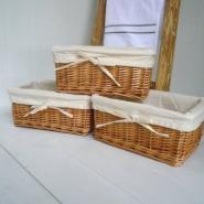 Bathroom Storage Baskets Shelves