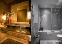 Bathroom Trends 2018 Fresh Design Ideas New Season