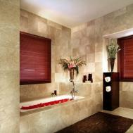 Bathroom Wall Decorating Ideas Small Bathrooms Eva