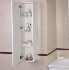 Bathroom Wall Organizer Shelves Home Design Ideas