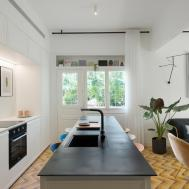 Bauhaus Apartment Tel Aviv Renovated Highlight Its