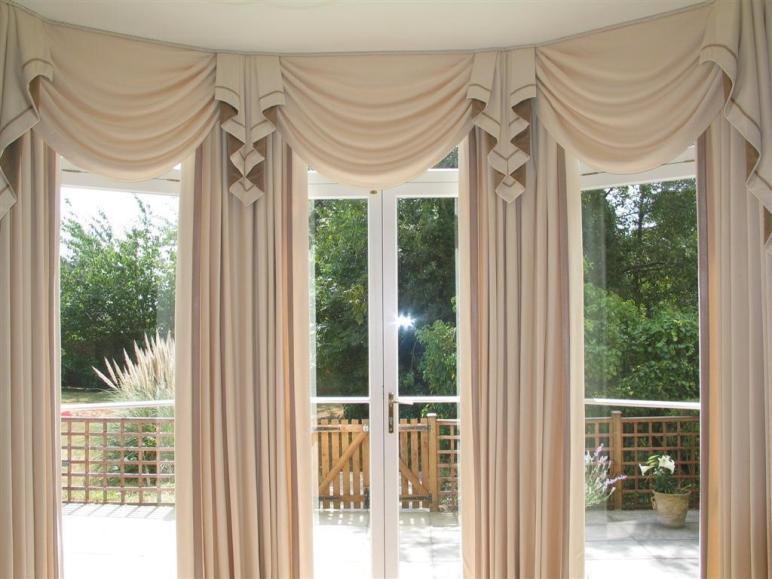 Bay Window Sheers Best Idea Fresh Ideas Choose