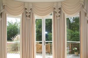 Bay Window Sheers Best Idea Fresh Ideas Choose
