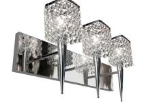 Bazz Lighting M3023dc Glam Sephora Light Vanity Sconce