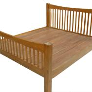 Be1 Furniture European Style Bed Manufacturer