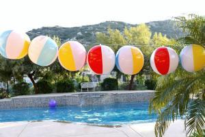 Beach Ball Garland Diy Make Life Lovely